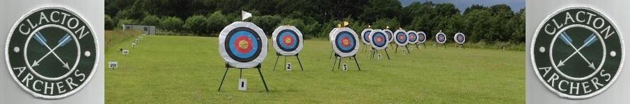 Clacton Archers